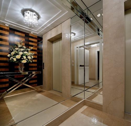 hall-elevador-decoração-apartamento-modelos-dicas-decor-salteado-7